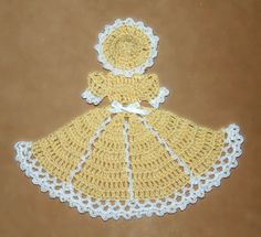 Miss Summer Miniature Crinoline pattern for sale