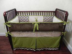 Hey, I found this really awesome Etsy listing at https://www.etsy.com/listing/221916685/custom-crib-bedding-set-bennett-baby-boy