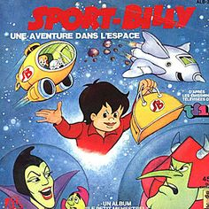 Sport Billy is a 1979 animated television cartoon made by Filmation Associates, initially for broadcast in Germany. In Filmation carried the. Cartoon Cartoon, 80s Kids, Kids Tv, Vintage Soul, Vintage Books, Vintage Items, Sport Billy, Retro Images, 90s Nostalgia