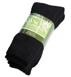 Sendra SE3241SANT Men's Python Buy Boots, Cool Boots, Pressure Socks, Prevent Blisters, Georgia Boots, Foot Odor, Bamboo Socks, Black Bamboo, Pink Socks