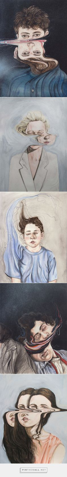 HOLD STILL Henrietta Harris