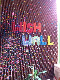 wish wall! South street, Philadelphia