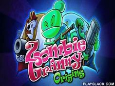 Zombie Granny Puzzle Game  Android Game - playslack.com , Zombie Granny - a funny dianoetic game which will make you have enjoyable and think over.  Prevent Zombie grandparent to defeat the world.  You should demolish undignified characters by a ball of fire and accompanying objects, you will meet them throughout forty five special levels.  It is essential to find the accurate series of acts in this interesting animal puzzle as soon as accomplishable to demolish all living-deads and to…