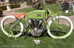 1919 Excelsior Model X