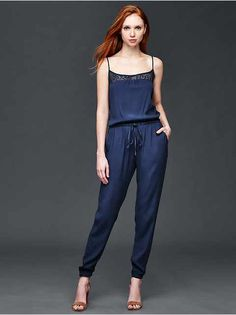 Women's Clothing: Women's Clothing: jumpsuits & rompers | Gap