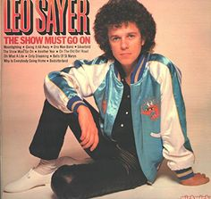 LEO SAYER The Show Must Go On LP 1970s Pickwick Records https://www.amazon.co.uk/dp/B004AX9J46/ref=cm_sw_r_pi_dp_P0KJxbV8A09HZ