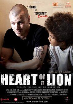 Coração de Leão - 18 de Outubro de 2013 | Filmow