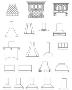 Diy Range Hood Cover Plans Re What 39 S The Cheapest Way To Make A Huge Vent Hood Like This Pi