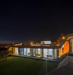 Galeria - Casa em Afife / António Fernandez Architects