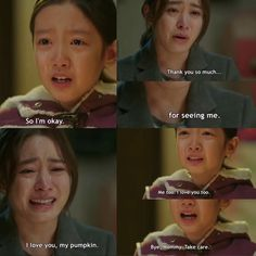 This scene broke my heart.  #kdrama #goblin