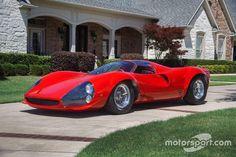 Images - L'une des 3 seules Ferrari Thomassima sur eBay pour 9M$ | Autos/Supercars | Motorsport.com