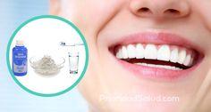 Todos deseamos tener una sonrisa blanca y brillante. Por lo general, el café, el tabaco, los refrescos con gas, los malos hábitos de limpieza y la herencia manchan nuestros dientes y les dan un color amarillento.\r\n\r\n[ad]\r\nExisten diversos remedios que pueden ayudarte a blanquear los dientes, sin embargo existe un remedio que tiene resultados desde la primera aplicación. Puedes repetirlo una vez por semana hasta que alcances los resultados deseados y entonces debes descansar por unos…
