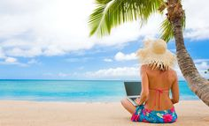 Nômades Digitais o guia definitivo para trabalhar online e viajar o mundo