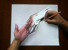 Hand...