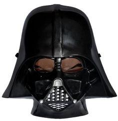 Original Maske Darth Vader € 9,95