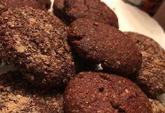 Cookie de café com cacau - foto: Divulgação/Instagram