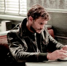 Jamie Dornan as Graham