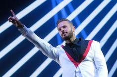 Lille : M Pokora au casino Barrière avec Contact FM le 16 novembre http://vdn.lv/zAbBs9