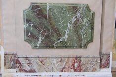 Pierre Finkelstein faux marble ornament how-to