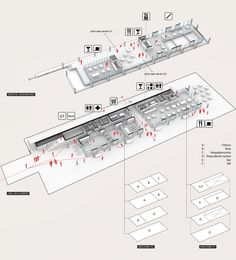 COMPETING.IN.DENDERMONDE / OYO reveals their design proposal for the new clubhouse for the 'Dendermondse Rugbyclub'