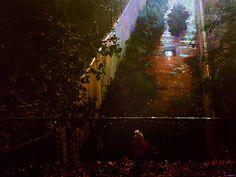 Dream River, Alexander Mandradjiev on ArtStation at https://www.artstation.com/artwork/Vr55