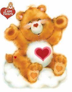 """I want to be a #care #bear!!"" Care Bears"