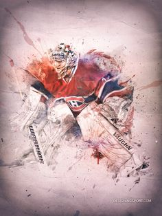 That made made play hockey as goalie Rangers Hockey, Blackhawks Hockey, Hockey Goalie, Hockey Teams, Hockey Players, Chicago Blackhawks, Goalie Pads, Montreal Canadiens, Hockey Girls
