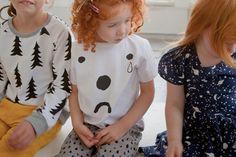 Les marques partenaires Little Cigogne: Anïve for the Minors