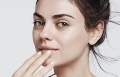 Image may contain: one or more people and closeup Mila Kunis, Close Up, People, Instagram, Women, God, Image, Make Up Tips, Pimples