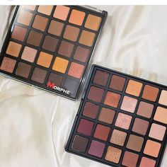 These are good colors to have in a makeup collection. Pinterest: ashleycosola Instagram: ashley.mar