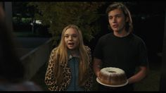 "Bake and go on a date with the newest EVERYTHING, EVERYTHING promos! Everything, Everything hits theaters this Friday and there's lots of hype leading up to the big debut! Based on the bestselling YA novel by Nicola Yoon, the movie follows Maddy (Amandla Stenberg), a teen with Severe Combined Immunodeficiency (SCID) aka ""bubble baby syndrome""Read More"