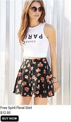 Forever21 fashion Picks