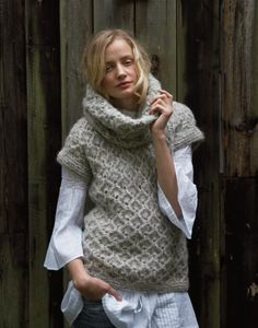Dayana Knits: Dawn and Other Faves from the Rowan Free Pattern Database