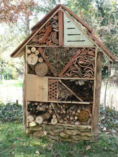 hotel # to - Beekeeping