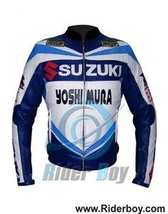suzuki-motogp-motorbike-leathers-jacket
