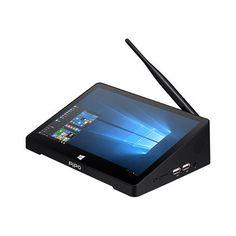 Original Box PIPO X10 Pro 64GB Intel Z8350 Quad Core 10.8 Inch Dual OS TV Box Tablet Sale - Banggood.com