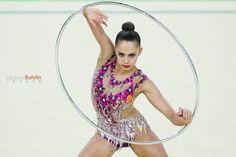 MARGARITA MAMUN - RUS, Rio2016 Olympic Champion  #fig #cbg #cob #canon #gymnastics #ginastica #gimnasia #ginnastica #olympicgames #olympics #olympic #sport #esporte #photo #riodejaneiro #bufolin #rbufolin #rio2016 #olimpiadas2016 #cpscanon #russia #rus #moscow #ballet #dance #mamun #ball #kremlin