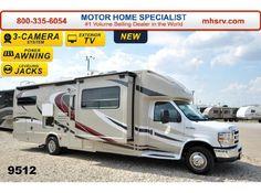 2015 Thor Motor Coach Chateau Citation 29TB W/Jacks, 3 Cam, Pw 112922634 large photo