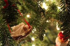 For the tree on pinterest felt ornaments ornaments and garlands
