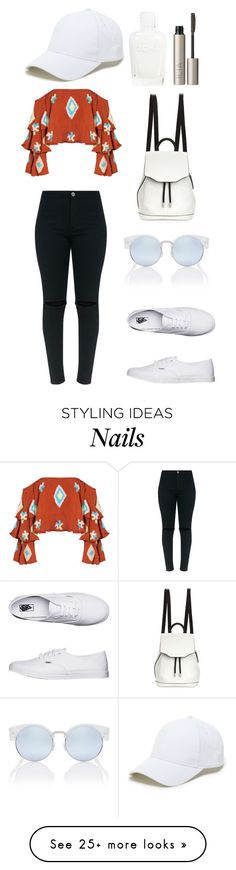 """""""Untitled #95"""" by chelsea-beale on Polyvore featuring Vans, Mochi, Sole Society, Ilia and rag & bone"""