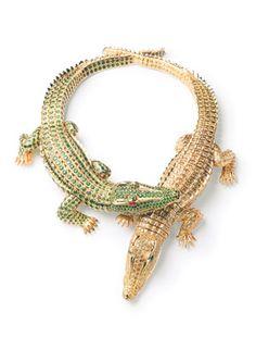 Este collar era de la DOÑA (Cartier)