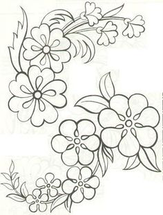 "<a href=""/tag/Embroidery"">#Embroidery</a> <a href=""/tag/Flowers"">#Flowers</a> Looks like Apple Blossoms?"