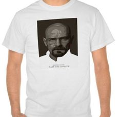 Walter White I am the Danger Breaking Bad Popular by CTFUShirts, $17.99