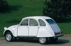 Citroën 2CV6 Club