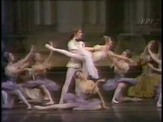 """The Royal Ballet Company"": ""The sleeping beauty"" - YouTube  1978 (?)"