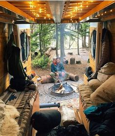 Dreamy campers 29