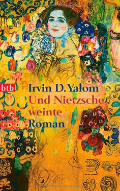 Der große Denker und geplagte Mensch Friedrich Nietzsche kommt  Ende des 19. Jh. mit der frühen Psychoanalyse in Kontakt - faszinierend!