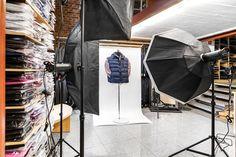 Trwa sesja zimowej kolekcji naszych ubrań - pierwsze efekty już wkrótce!