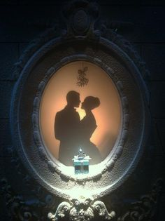 Tiffany window in NYC this Christmas 2012
