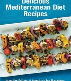 Ecotarian diet a sustainable way of eating for your body and your delicious mediterranean diet recipes from the editors of americas top magazines pdf forumfinder Choice Image